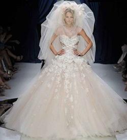 Цена свадебного платья