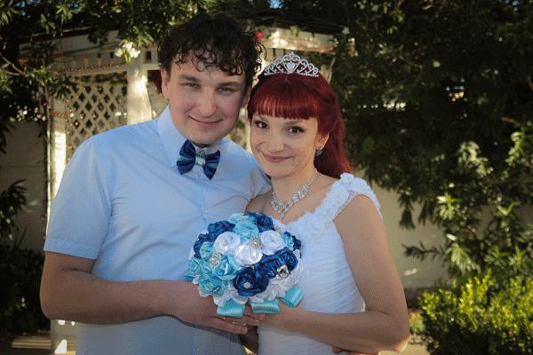 брошь букет невесты
