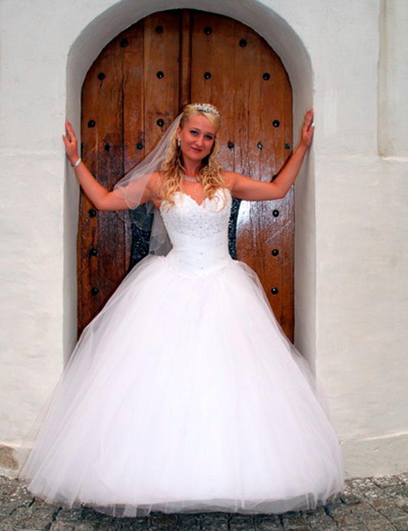 Купить свадебное платье иркутск