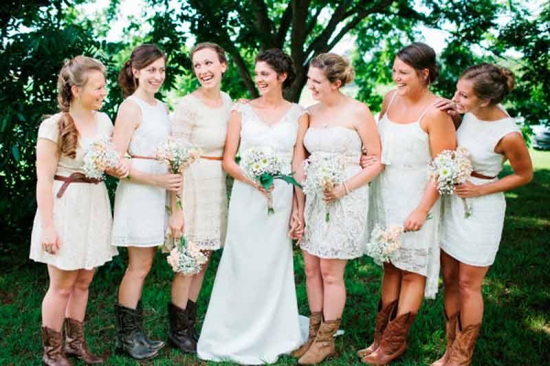 Оформление свадьбы в стиле Рустик | Свадебный портал Совет да Любовь