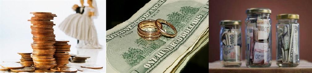 Как избежать свадебных долгов
