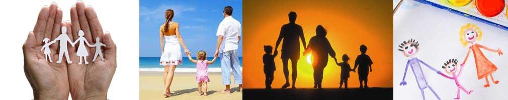 Совет да любовь. Психологические аспекты создания новой семьи