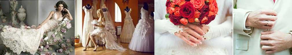 Аксессуары и стиль невесты