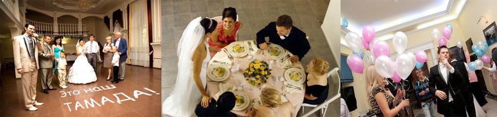 Как организовать свадьбу без ведущего и тамады - советы свадебного эксперта