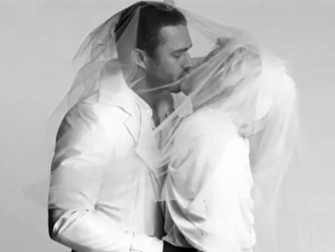 свадьба леди гаги и Тейлора Кенни