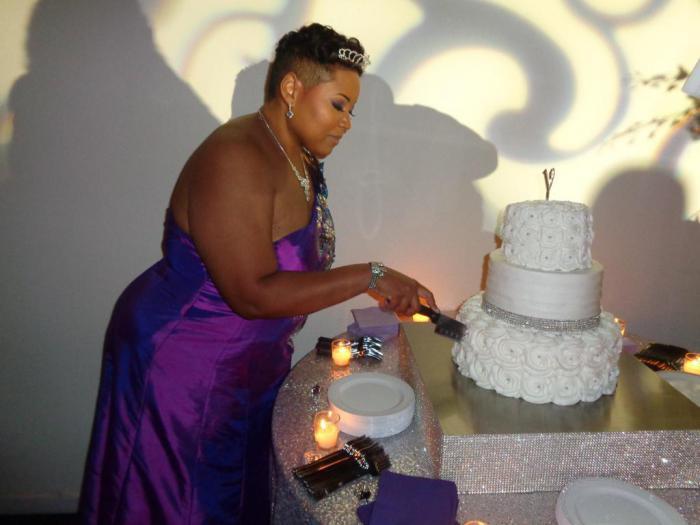 свадьба Ясмин Элиби