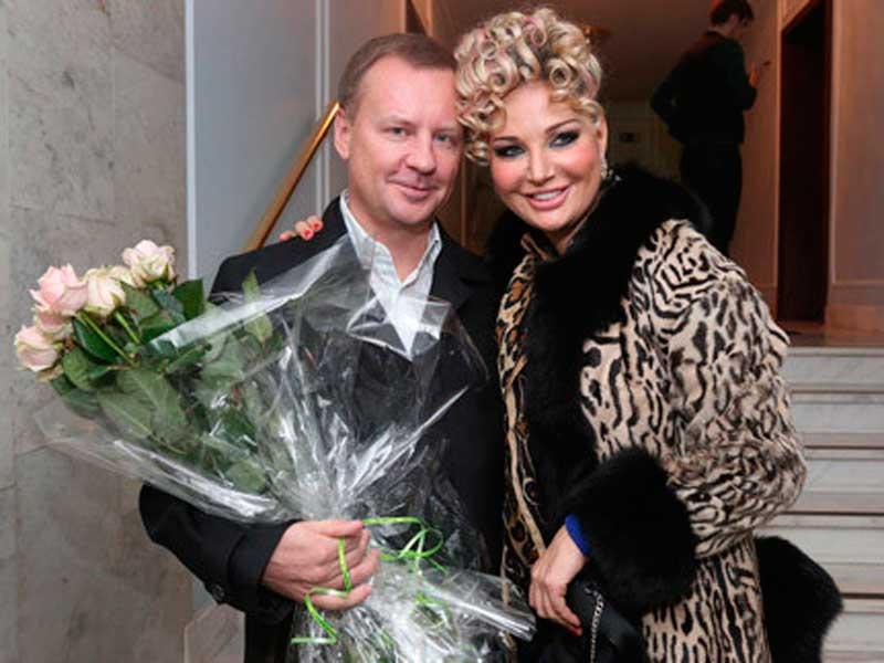 свадьба Максаковой и Вороненкова